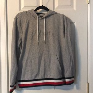 Tommy Hilfiger oversized cozy sweatshirt